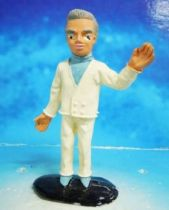 Thunderbirds - Comansi (Figurine Peinte) - Jeff Tracy #2