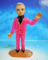 Thunderbirds - Comansi (Figurine Peinte) - Jeff Tracy #5
