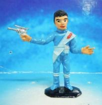 Thunderbirds - Comansi (Figurine Peinte) - Scott Tracy #2