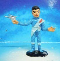 Thunderbirds - Comansi (Figurine Peinte) - Scott Tracy #2