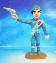 Thunderbirds - Comansi (Figurine Peinte) - Scott Tracy #4