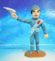 Thunderbirds - Comansi (Figurine Peinte) - Scott Tracy #4