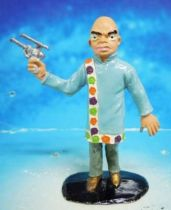Thunderbirds - Comansi (Figurine Peinte) - The Hood #3
