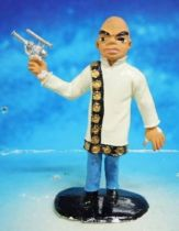 Thunderbirds - Comansi (Figurine Peinte) - The Hood #4