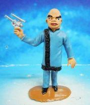 Thunderbirds - Comansi (Figurine Peinte) - The Hood #5