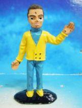 Thunderbirds - Comansi (Figurine Peinte) - Virgil Tracy (en civil)