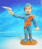 Thunderbirds - Comansi (Painted Figure) - Gordon Tracy #4