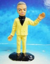 Thunderbirds - Comansi (Painted Figure) - Jeff Tracy #4