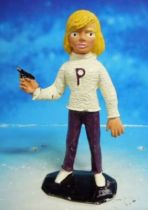 Thunderbirds - Comansi (Painted Figure) - Lady Penelope #4