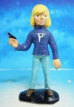Thunderbirds - Comansi (Painted Figure) - Lady Penelope #7