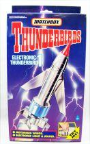 Thunderbirds - Matchbox - 10inch Electronic TB1 (in box)