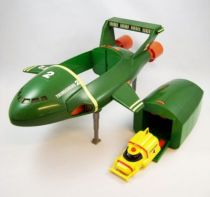 Thunderbirds - Matchbox - TB2 Electronique 43cm & TB4 (Occasion) 03