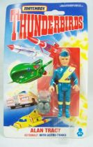 Thunderbirds - Matchbox - Alan Tracy (variation) 01