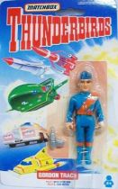 Thunderbirds - Matchbox - Gordon Tracy (Mint on Card)
