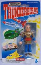 Thunderbirds - Matchbox - The Hood