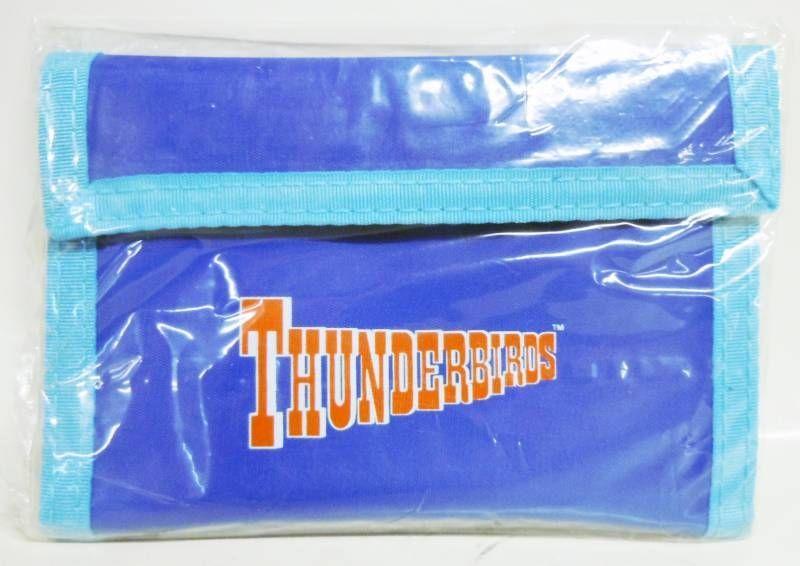 Thunderbirds - Thunderbirds Logo Wallet