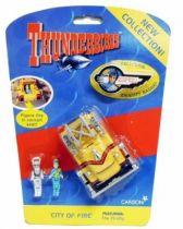 Thunderbirds - Vivid - \'\'City of Fire\'\'