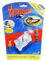 Thunderbirds - Vivid - \'\'Desperate Intruder\'\'