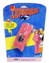 Thunderbirds - Vivid - FAB1 Soundtech (neuf sous blister)