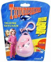 Thunderbirds - Vivid - Porte-clés Parlant FAB1 #2