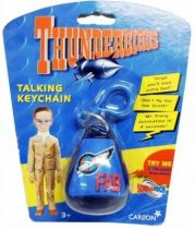 Thunderbirds - Vivid - Talking Keychain FAB1 #1