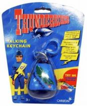 Thunderbirds - Vivid - Talking Keychain TB2 #1