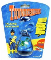 Thunderbirds - Vivid - Talking Keychain TB2 #2
