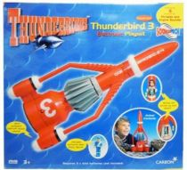 Thunderbirds - Vivid - TB3 \'\'Supersize\'\' Electronic Playset (loose in box)