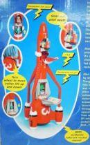 Thunderbirds - Vivid - TB3 \'\'Supersize\'\' Electronic Playset (loose in box)