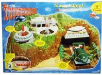 Thunderbirds - Vivid - Tracy Island Electronic Playset (loose in box)