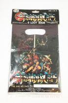 Thundercats - Betta Products Inc. - 8 Loot Bags