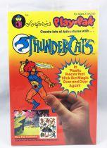 Thundercats - Colorforms Play-Pak