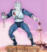 Thundercats - Hard Hero Cold Cast Porcelain Statue - Bengali