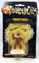 Thundercats - Kidworks (Acamas Toys) Miniatures - Monkian (mint on card)