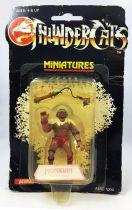 Thundercats - Kidworks (Acamas Toys) Miniatures - Monkian (mint on card)