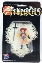 Thundercats - Kidworks (Unitoys) Miniatures - Lion-O (mint on card)