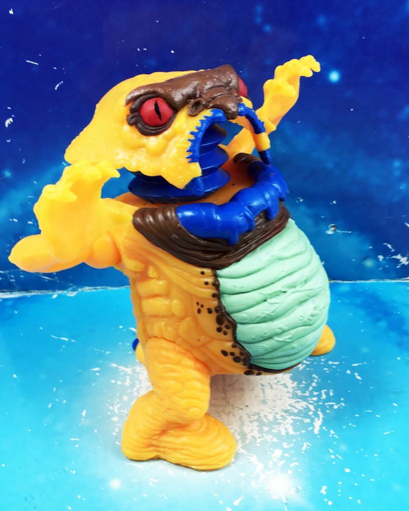 Thundercats - LJN -  Rampager the Mad Bubbler (Custom)