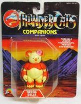 Thundercats - LJN - Berbil Belle (mint on card)