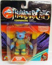 Thundercats - LJN - Berbil Bert (mint on card)