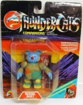 Thundercats - LJN - Berbil Bert (mint on card)