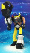 Thundercats - LJN - Berserker Hammerhand (loose)