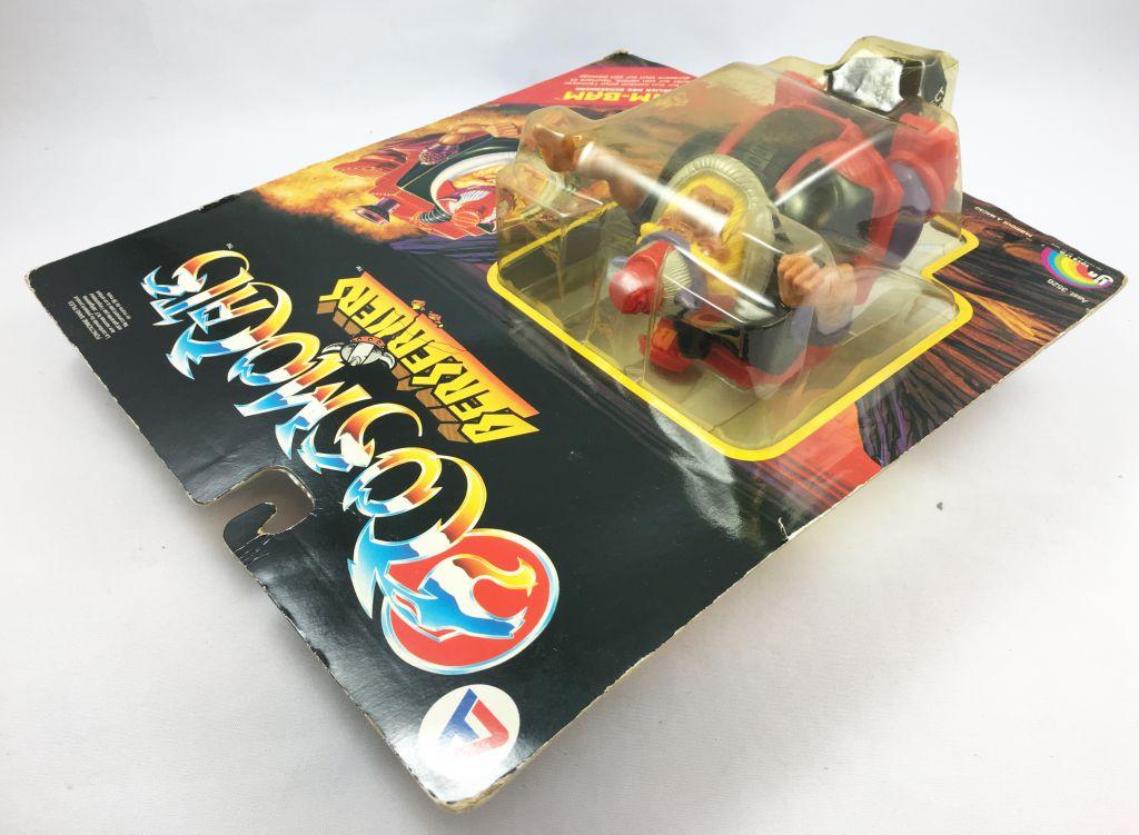 Thundercats - LJN - Berserker Ram Bam