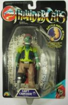 Thundercats - LJN - Captain Cracker (mint on card)