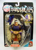 Thundercats - LJN - Hachiman (mint on card)