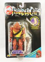 Thundercats - LJN - Jackalman (mint on card)