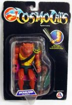 Thundercats - LJN - Jackalman (mint on french card)