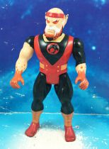 Thundercats - LJN - Lynx-O (no painted eyes) Loose