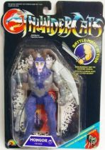 Thundercats - LJN - Mongor (mint on card)