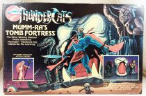 Thundercats - LJN - Mumm-Ra\'s Tomb Fortress (loose with box)