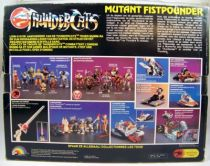 Thundercats - LJN - Mutant Fistpounder (mint in box)